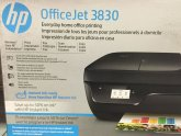 HP OfficeJet 4635 e-All-in-One Wireless Inkjet Printer