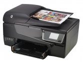HP Officejet 6600 Wireless All-in-One Inkjet Printer