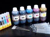 Inkjet cartridges for Epson Printers