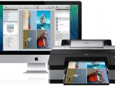 Printer software for Mac