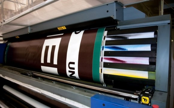 Wide Carriage inkjet printers